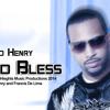 Emrand Henry - WE GOD BLESS [Rolly Polly Riddim] [2014 Soca]