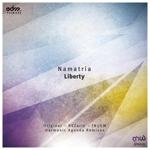 Namatria - Liberty [EDM.com Premiere]