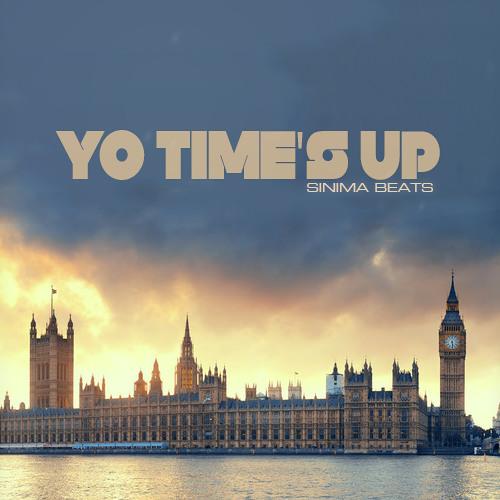 Yo Time's Up