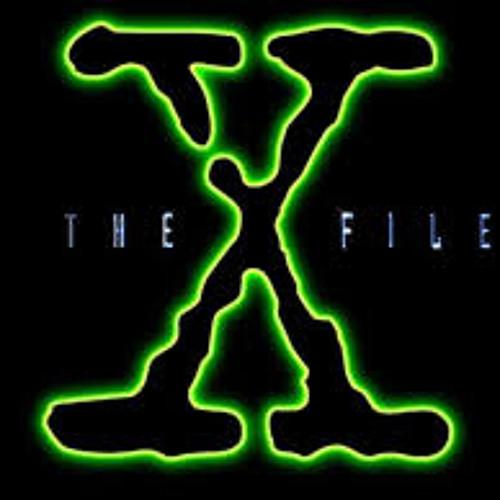 X-Files Theme Parody