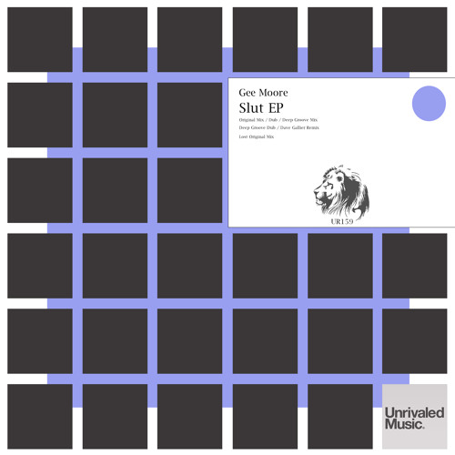 Slut (Deep Groove Remix)