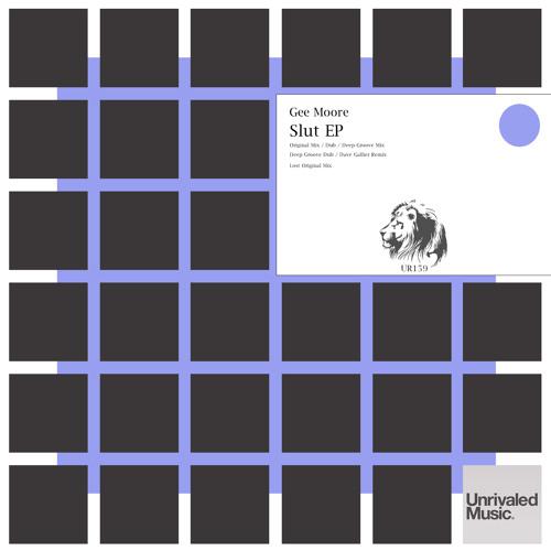 Slut (Deep Groove Dub)