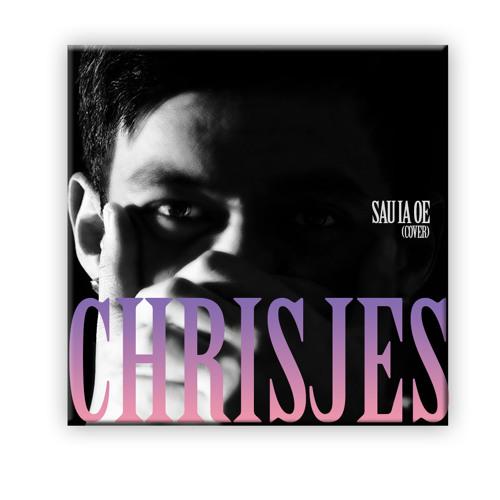Chrisjes Vaimoso-Sau Ia Oe(Cover)