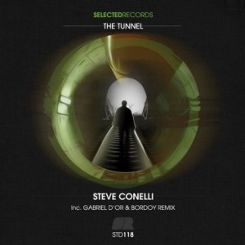 Steve_Conelli_The_Tunnel_(Gabriel D'Or & Bordoy Remix)