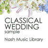 NASH FEATURES ブライダル特集♥ Classical Wedding