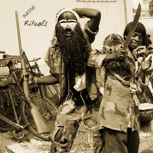 4-15-14 (Native Rituals)