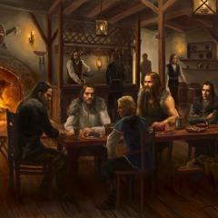 Black Wolf's Inn