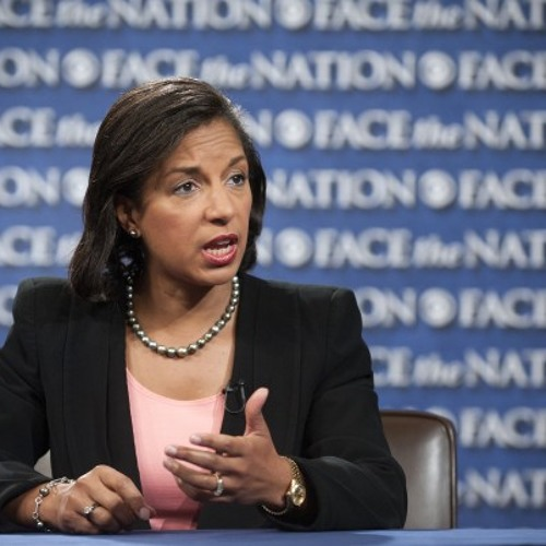 Five Lies On Five Shows: Susan Rice Montage (Jimmy Z)