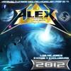 El Poder De la Musica Rara - Dj Alex (2014)