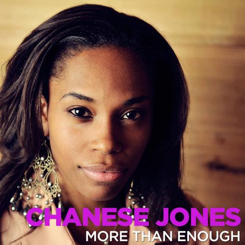 Chanese Jones-More Than Enough