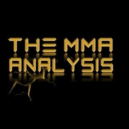 MMA Analysis - May 2nd, 2014