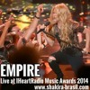 Empire (Live at IHeartRadio Music Awards 2014)
