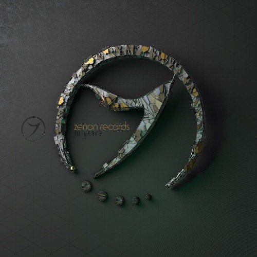 Daisycutter (Zenon Records) - Asystole is The Most Stable Rhythm