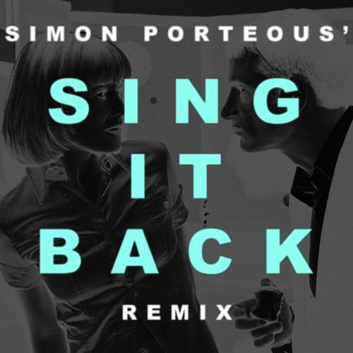 Moloko - Sing It Back (Simon Porteous' Remix)