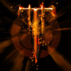 Trivium - Like Light to the Flies - Instrumental Cover (Drop C)(FatalSociety) Portada del disco