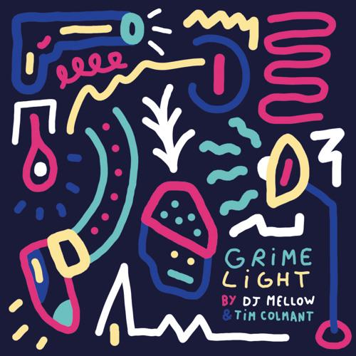 DJ Mellow Ft. Tim Colmant - Grimelight Mixtape