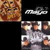 DJ Mayo Alazzan Vs Iman Mix