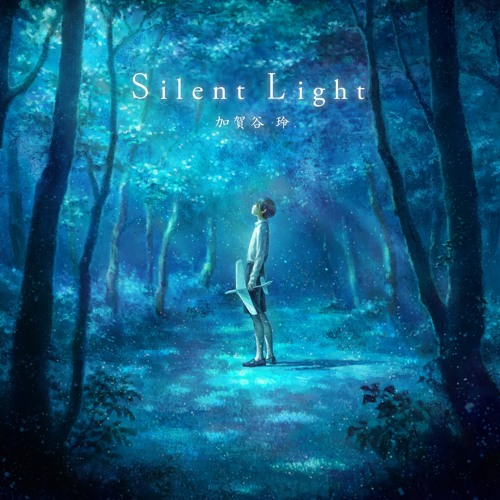 6th Album【Silent Light】