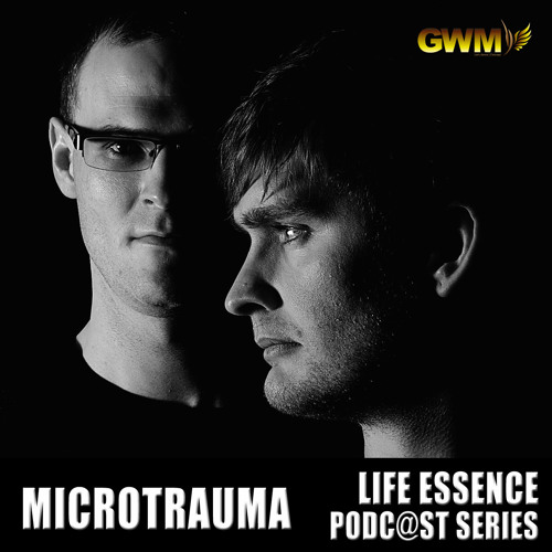 Life Essence Podcast #13 Pt.2 May 2014: Microtrauma
