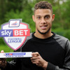Sky Bet Championship Player of the Month winner: Rudy Gestede