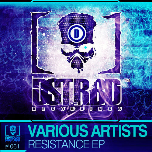 Konfront.Audio - Resistance (Disturbed Recordings)