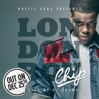 Chip - Help Me Feat. Delilah - London Boy Track 16