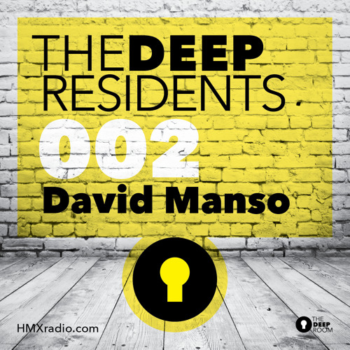 TheDeepResidents 002 - David Manso