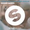Parra for Cuva & Anna Naklab - Wicked Games (IAmSonic Remix)[DEMO]