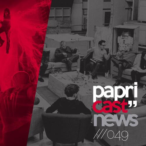 Papricast News 49