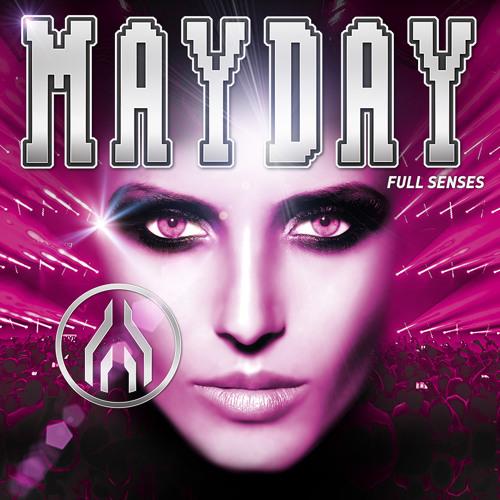 Robin Schulz @ Mayday 2014 [DJ-Mix]