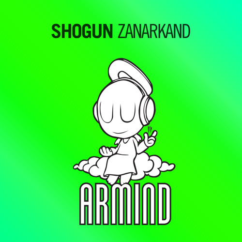 Shogun - Zanarkand [A State Of Trance Episode 661] [OUT NOW!]