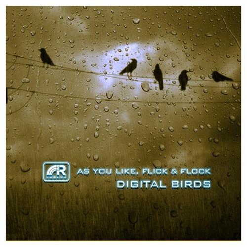 As You Like Ft. Flick&Flock - Digital Birds