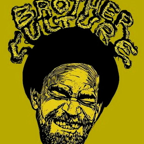 Brother Culture - Living Fire (Dubplate - DJ Purple Rabbit Remix)