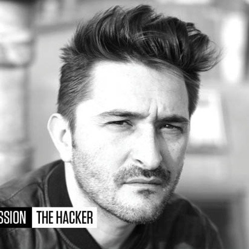 In Session: The Hacker