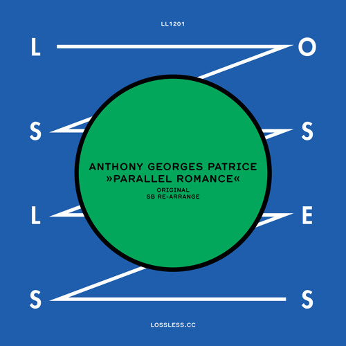 LL1201 Side 2 - Anthony Georges Patrice - Parallel Romance (SB Re-Arrange)_snippet