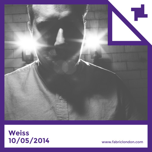 Weiss - fabric Promo Mix