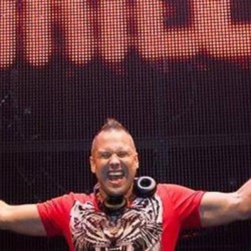 DJ AGRESSIVE (NL) ON TOXIC SICKNESS / MAY 1ST / 2014