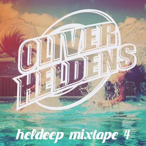 Oliver Heldens Heldeep Mixtape 4