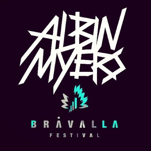 Albin Myers @ Bråvalla 2013 FULL SET (Free Download)