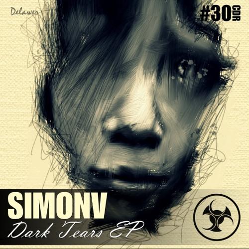 SimonV-Dark tears EP