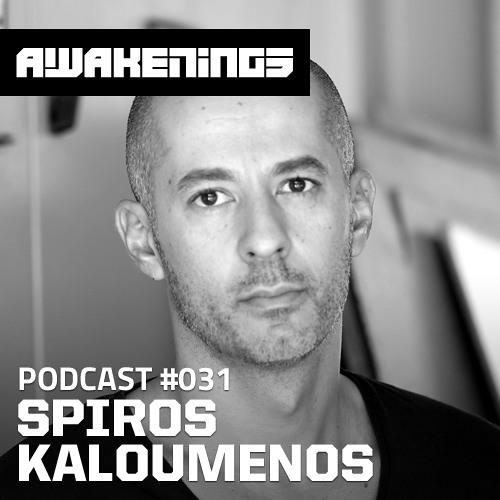 Awakenings Podcast #031 - Spiros Kaloumenos