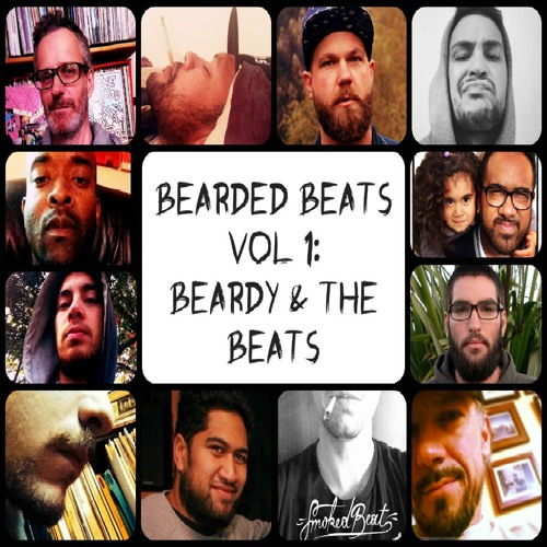 Barbarous (From Bearded Beats Vol 1- Beardy & The Beats)