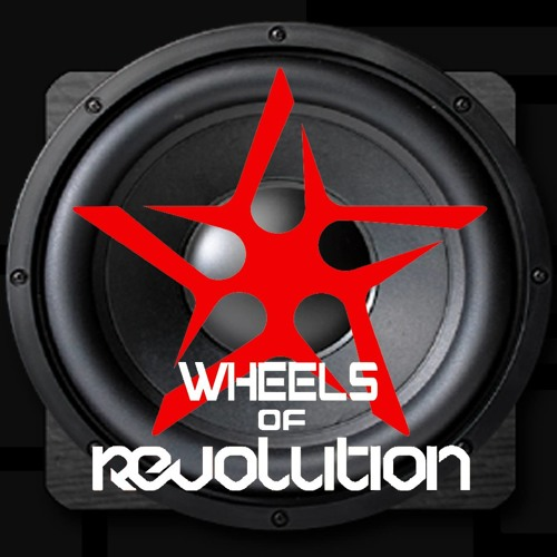 Peter Gelderblom's Wheels of Revolution 063