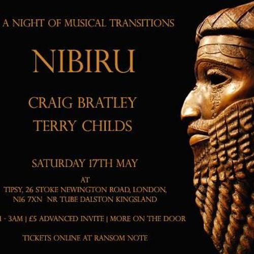 Craig Bratley-Nibiru Promo mix