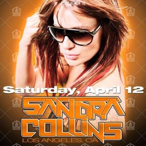 Sandra Collins - Live @ Sol, Sante Fe, USA (2014-04-12)