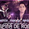 Andy Rivera Ft. Dalmata - Espina De Rosa (patricio_mayorga_remix)