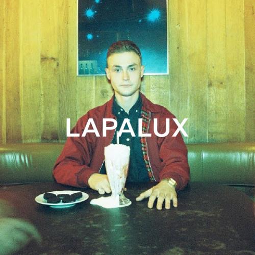 Lapalux for SSENSE