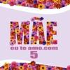 Gislaine e Mylena - Seu Dia (CD Mãeeuteamo.com 5)
