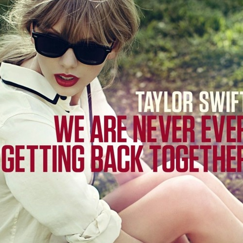 We Are Never Ever Getting Back Together - Taylor Swift (Acoustic Cover)