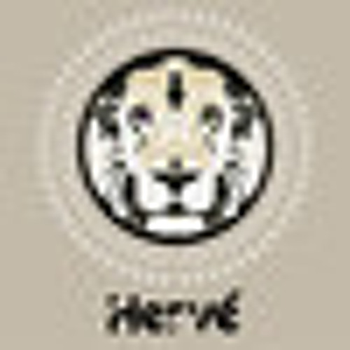 Hervé - 'Lion (Drop It)'